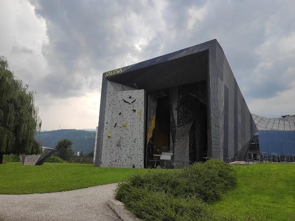Salewa Cube Bolzano
